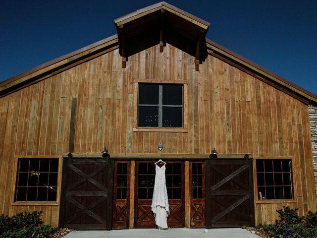 Rony and Selen's Wedding in Montgomery, Texas 130