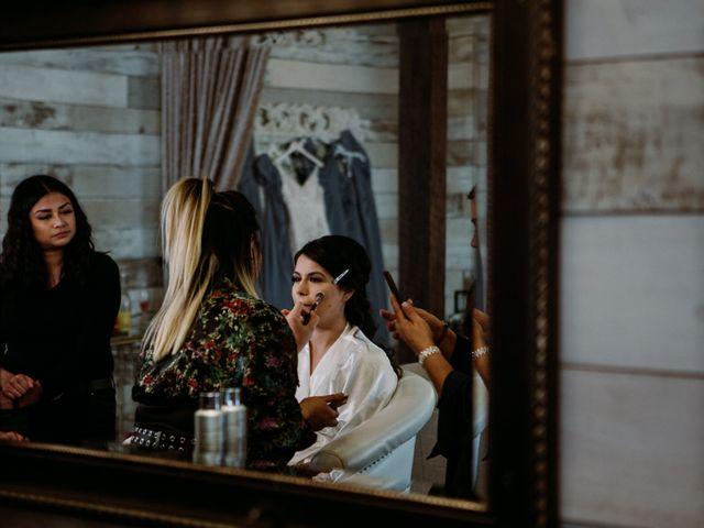 Rony and Selen's Wedding in Montgomery, Texas 132