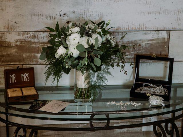 Rony and Selen's Wedding in Montgomery, Texas 137