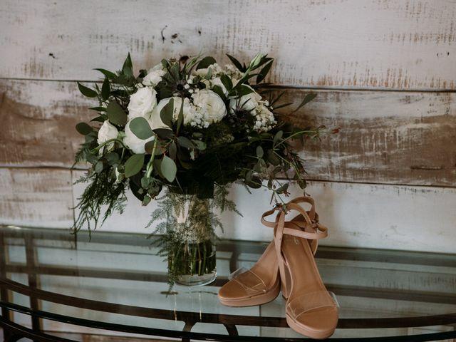Rony and Selen's Wedding in Montgomery, Texas 140