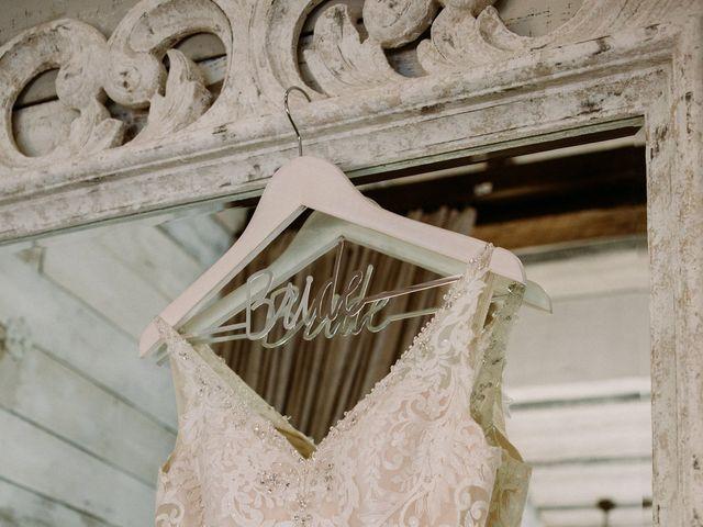 Rony and Selen's Wedding in Montgomery, Texas 142