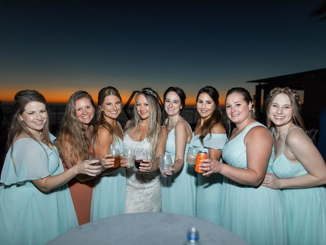 Liz and Jason's Wedding in Clearwater, Florida 33