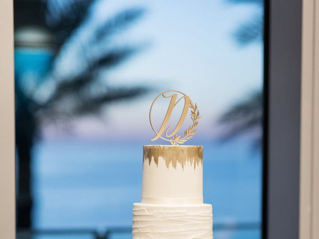 Liz and Jason's Wedding in Clearwater, Florida 39