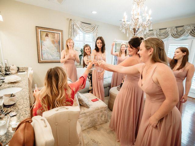 Jason and Kelly's Wedding in Scottsville, Virginia 2