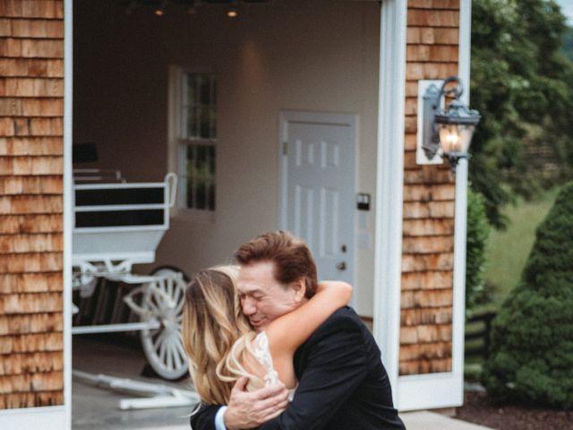 Jason and Kelly's Wedding in Scottsville, Virginia 9