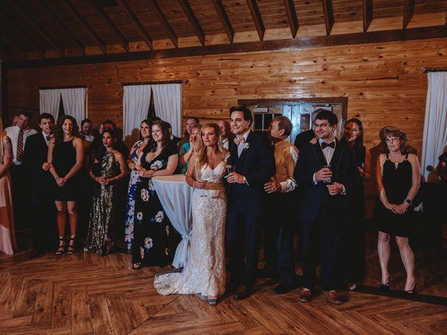 Jason and Kelly's Wedding in Scottsville, Virginia 39