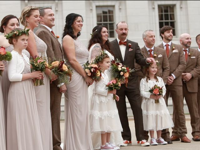 Carlos and Megan's Wedding in Madison, Wisconsin 4