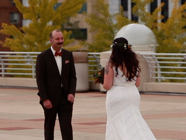 Carlos and Megan's Wedding in Madison, Wisconsin 2