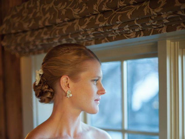 Abby and Greg's Wedding in Groton, Massachusetts 1