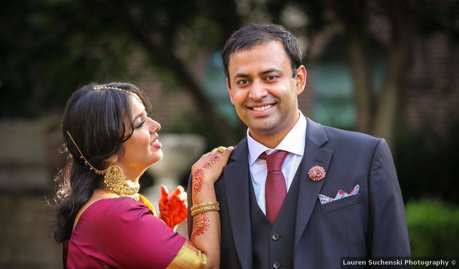 Eric and Sania's Wedding in Philadelphia, Pennsylvania