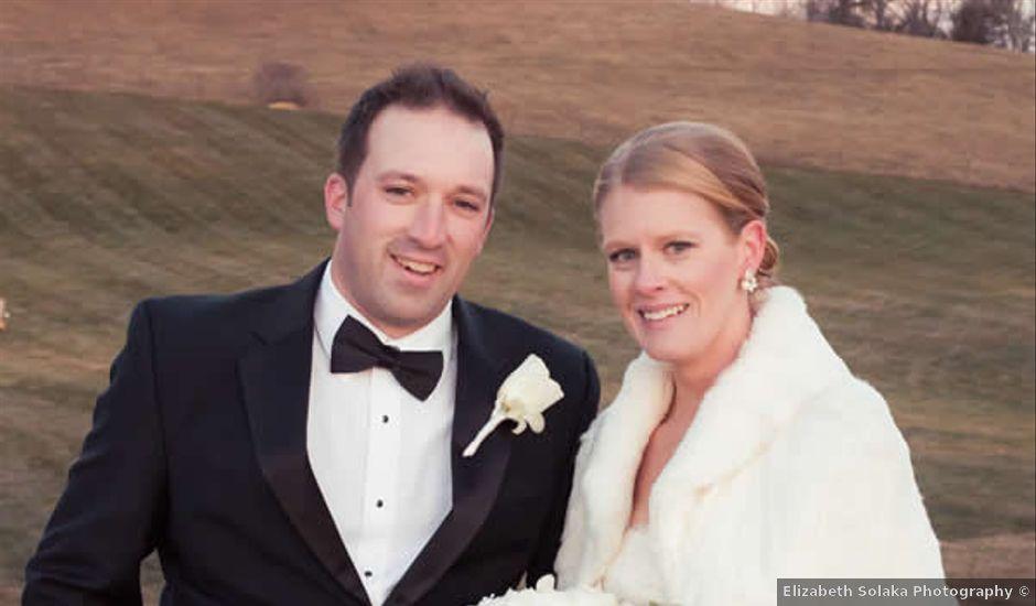 Abby and Greg's Wedding in Groton, Massachusetts