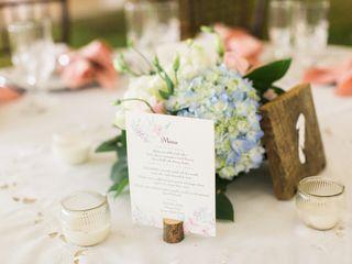 Cara and Grant's Wedding in Emerald Isle, North Carolina 21