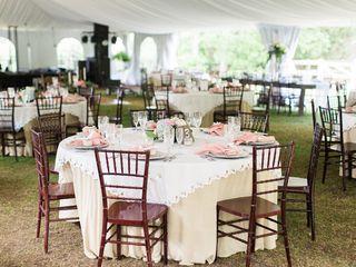 Cara and Grant's Wedding in Emerald Isle, North Carolina 23