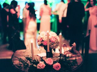 Cara and Grant's Wedding in Emerald Isle, North Carolina 29