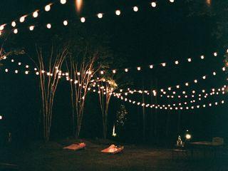 Cara and Grant's Wedding in Emerald Isle, North Carolina 30