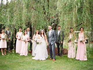 Cara and Grant's Wedding in Emerald Isle, North Carolina 14