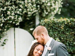 Cara and Grant's Wedding in Emerald Isle, North Carolina 16