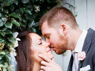 Cara and Grant's Wedding in Emerald Isle, North Carolina 18