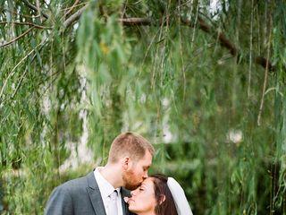 Cara and Grant's Wedding in Emerald Isle, North Carolina 17