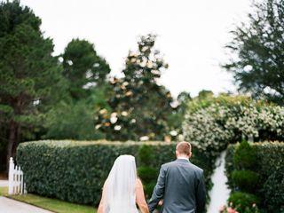 Cara and Grant's Wedding in Emerald Isle, North Carolina 19