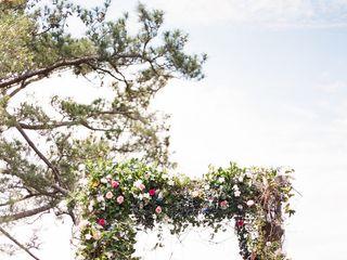 Cara and Grant's Wedding in Emerald Isle, North Carolina 12