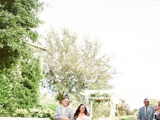 Cara and Grant's Wedding in Emerald Isle, North Carolina 7