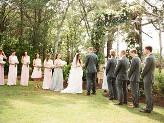 Cara and Grant's Wedding in Emerald Isle, North Carolina 13