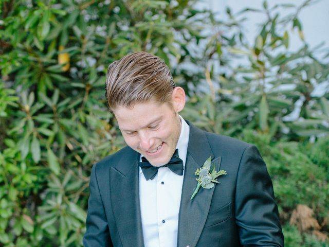 Eddie and Claire's Wedding in White Plains, New York 8