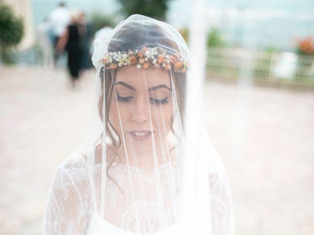 Marina and Dimitris's Wedding in North Greece, New York 8