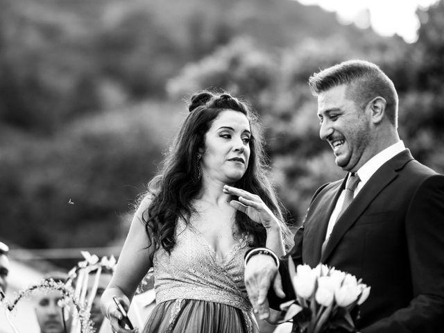Marina and Dimitris's Wedding in North Greece, New York 3