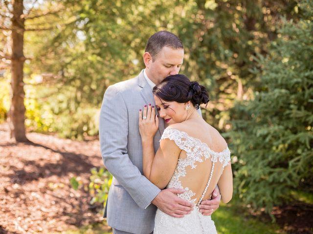 Kurt and Carole's Wedding in Eden Prairie, Minnesota 7