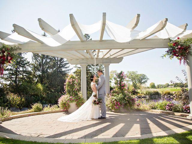Kurt and Carole's Wedding in Eden Prairie, Minnesota 8