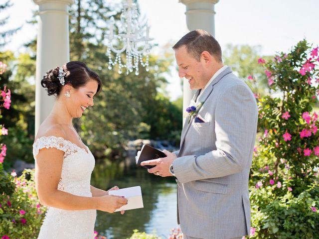 Kurt and Carole's Wedding in Eden Prairie, Minnesota 9