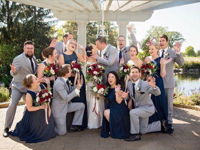 Kurt and Carole's Wedding in Eden Prairie, Minnesota 13