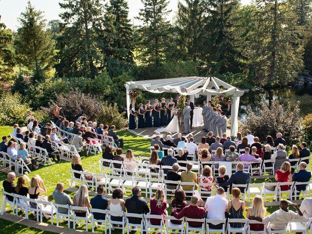 Kurt and Carole's Wedding in Eden Prairie, Minnesota 14