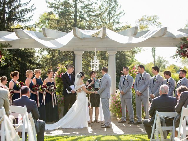 Kurt and Carole's Wedding in Eden Prairie, Minnesota 15