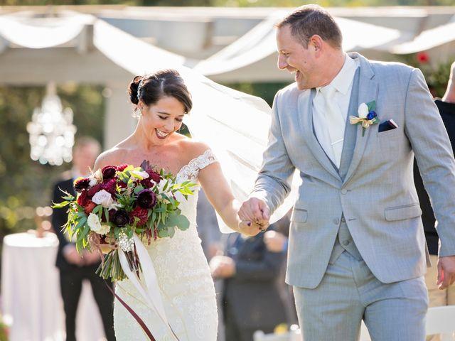 Kurt and Carole's Wedding in Eden Prairie, Minnesota 16