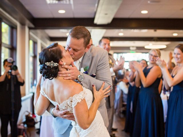 Kurt and Carole's Wedding in Eden Prairie, Minnesota 22