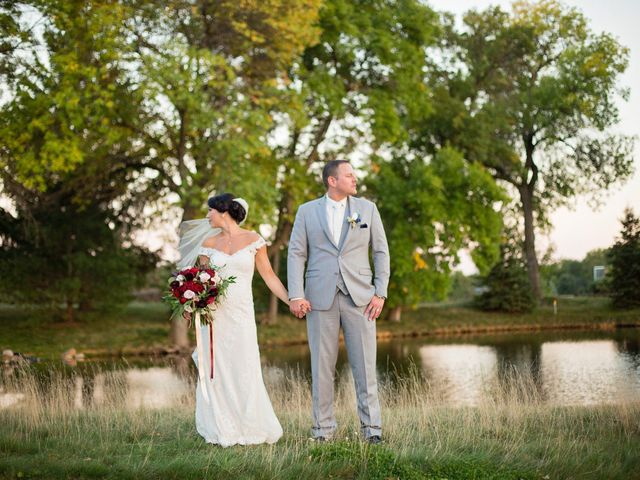 Kurt and Carole's Wedding in Eden Prairie, Minnesota 23