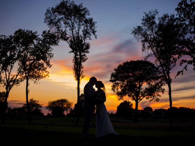 Kurt and Carole's Wedding in Eden Prairie, Minnesota 24