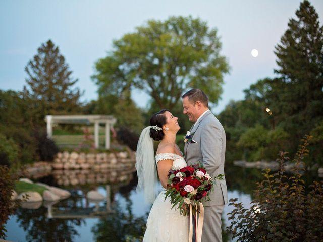 Kurt and Carole's Wedding in Eden Prairie, Minnesota 25