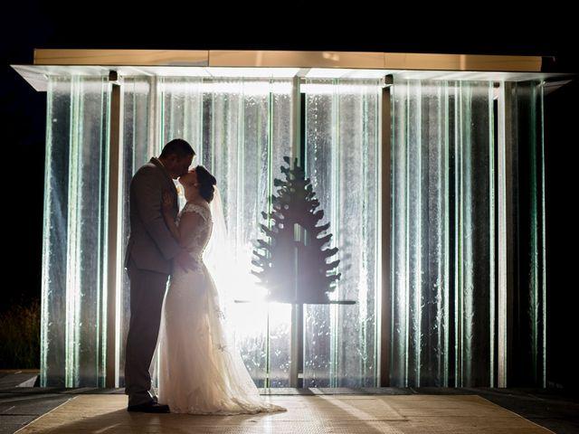 Kurt and Carole's Wedding in Eden Prairie, Minnesota 26
