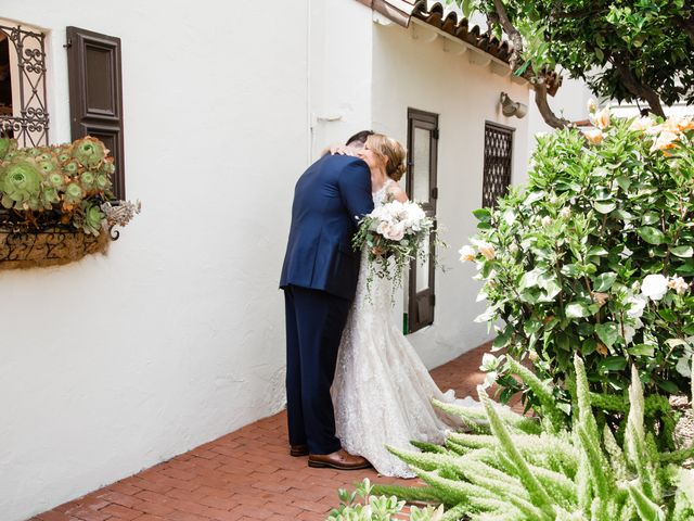 Peter and Sarah's Wedding in San Diego, California 23