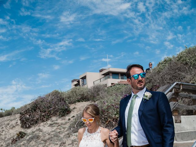 Peter and Sarah's Wedding in San Diego, California 24