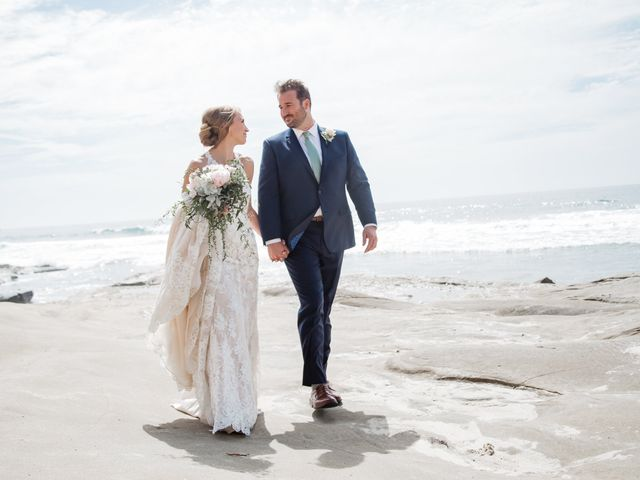 Peter and Sarah's Wedding in San Diego, California 29