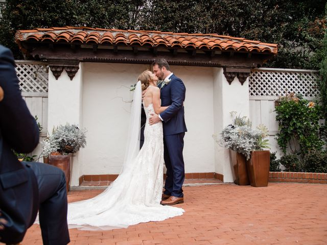 Peter and Sarah's Wedding in San Diego, California 1