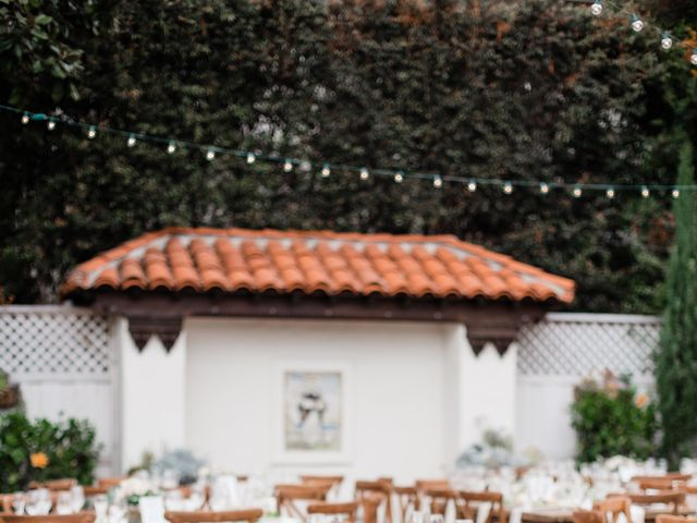 Peter and Sarah's Wedding in San Diego, California 53