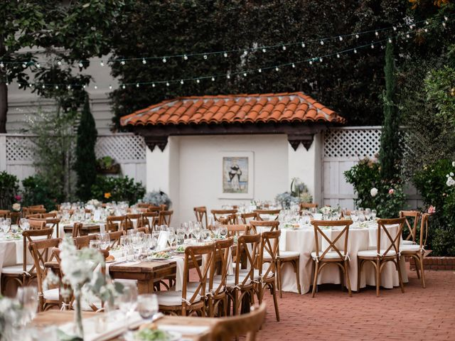 Peter and Sarah's Wedding in San Diego, California 56