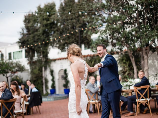 Peter and Sarah's Wedding in San Diego, California 2