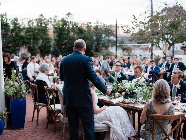 Peter and Sarah's Wedding in San Diego, California 62